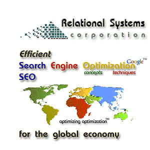 go to relational systems home